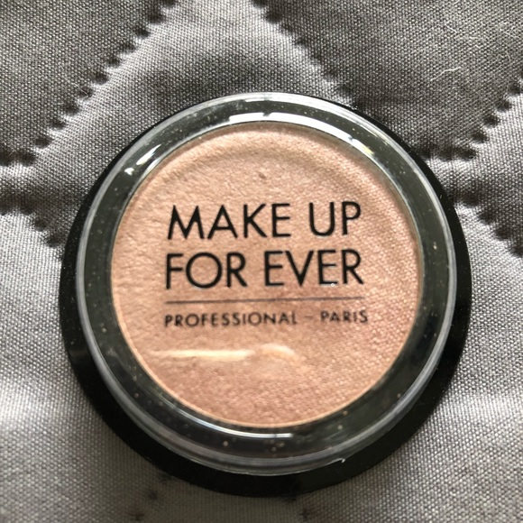 Makeup Forever Other - Makeup Forever Artist Shadow I-524 Pinky Beige